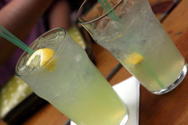 Rökker 'n Lemonade
