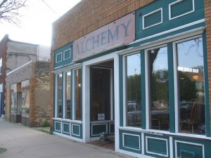 Alchemy Cafe