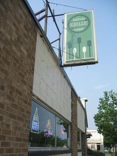 Baldwin Street Grill