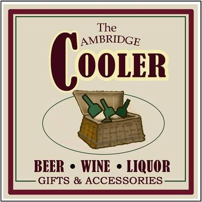 Cambridge Cooler
