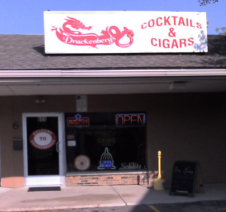 Drakenberg's Cigar Bar
