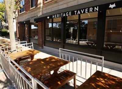 Heritage Tavern