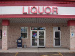 J&B Liquor