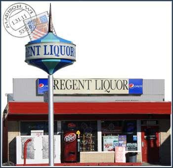 Regent Street Liquor