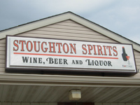 Bottled Pleasures/Stoughton Spirits