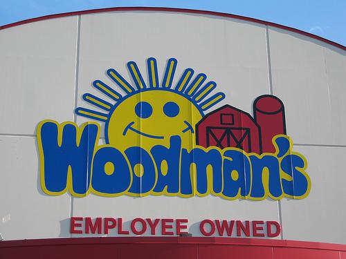 Woodman's East